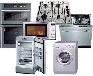 We move appliances in Gainesville Florida